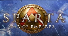 sparta war of empire